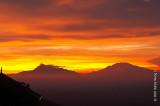 A Tagaytay Sunrise