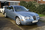 Jims new car!