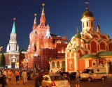 Moscow Sights 2