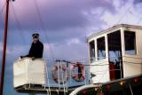 Sunset Boat  2