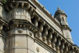 Indo-Saracenic Architectural Style