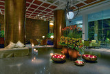 Indian Style Lobby