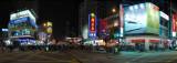 Dusky View of Yuen Long Main Rd 1