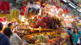 Chinese Dried-Food Market