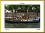 A Lovely Boat