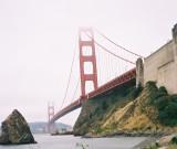 San Francisco - May, 2002