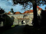 Castle of Pieskowa Skala