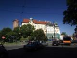 royal castle - Wawel