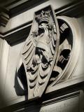 white royal eagle - Polish ensign