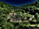 village Ojcow