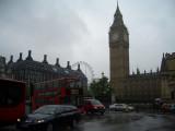 Guerilla Anniversary Trip to London - Memorial Day 2007
