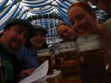 Oktoberfest plus plus - Berlin, Munich, Prague, Sedlec and London - 2007