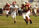 GACS 9th Grade Football 10/19/06