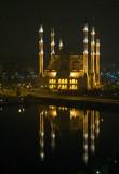 Turkey-Adana-Sabanci Mosque