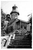 The lighthouse, Laoag.