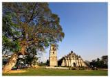 Paoay Church, Laoag, Ilocos Norte
