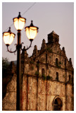 Paoay Church, built in 1593