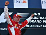 Melbourne: The Australian GP '07
