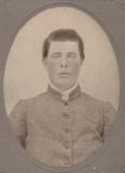 William G. Langston - Family