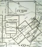 James C Boyett Tyler Co, TX  (land survey map)