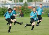 Soccer 2007 Fairbanks Alaska