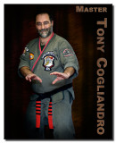 Master Tony Cogliandro Seminar 2007