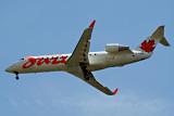 Bombardier Canadair CRJ100