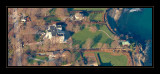 Marble House - Aerial