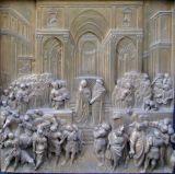 Salomon reçoit la Reine de Saba