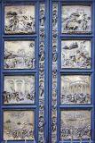 Special  10 000 comments : Doors of the Paradise /Les portes du Paradis