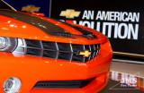 Cleveland Auto Show 02/27/07