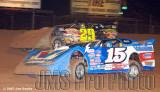 Lernerville Speedway WoO Late Models 04/17/07