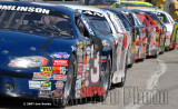 Toledo    Speedway ASA-LM & USA Mods 04/22/07