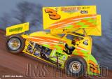 Lernerville Speedway  04/27/07