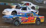 Mercer Raceway Park 04/28/07