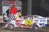 Sharon Speedway 05/12/07