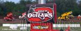 Lernerville Speedway  DIRT - WoO Sprints   05/15/07