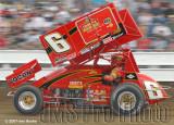 Sharon Speedway DIRT-WoO Sprints 06/01/07