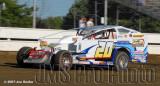 Sharon Speedway 06/09/07