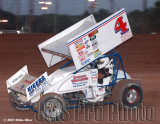 Lernerville Speedway ASCoC Sprints 06/05/07