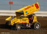 Sharon Speedway 06/16/07
