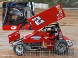 Tri-City Speedway ASCoC Sprints 07/03/07