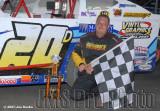 Sharon Speedway 07/07/07