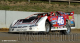 Eriez Speedway - PA WoO Late Models 07/22/07