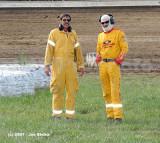 Sharon Speedway 08/04/07