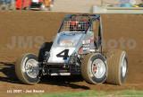 Mercer Raceway Park 08/11/07