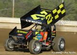 Sharon Speedway 09/01/07