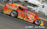 NY State Fairgrounds Super DIRT Week 10/02-07/07