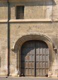 porte et fenêtre à Beaune