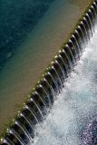 le barrage du Thiou